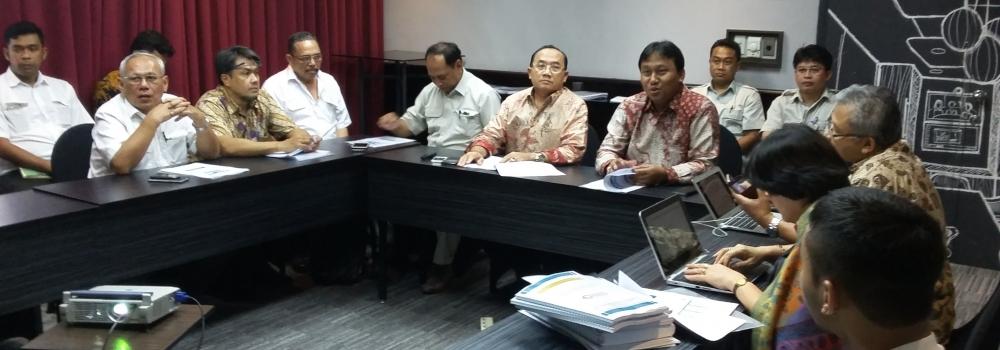 Pendirian Politeknik Industri Logam Morowali sebagai Politeknik Berbasis Kompetensi yang Link And Match dengan Industri